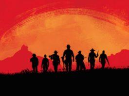 Red Dead Redenotion los 7