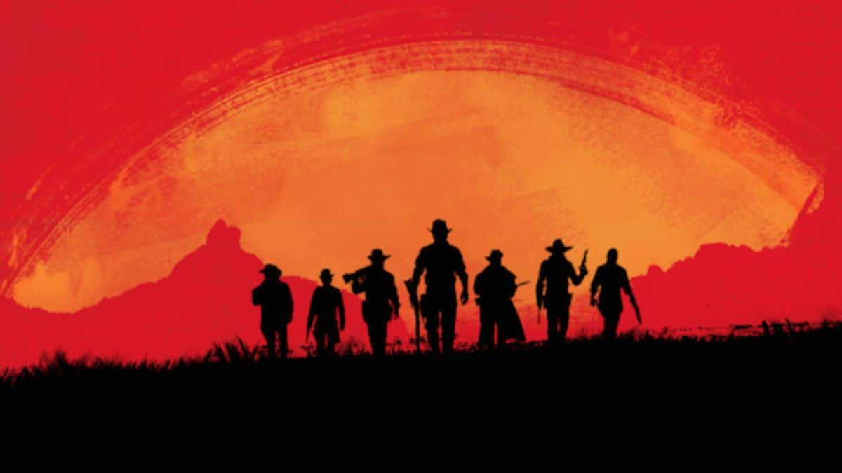 Red Dead Redenotion los 7
