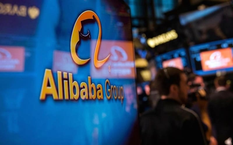 Alibaba Minería