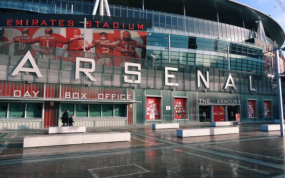 Arsenal ICO