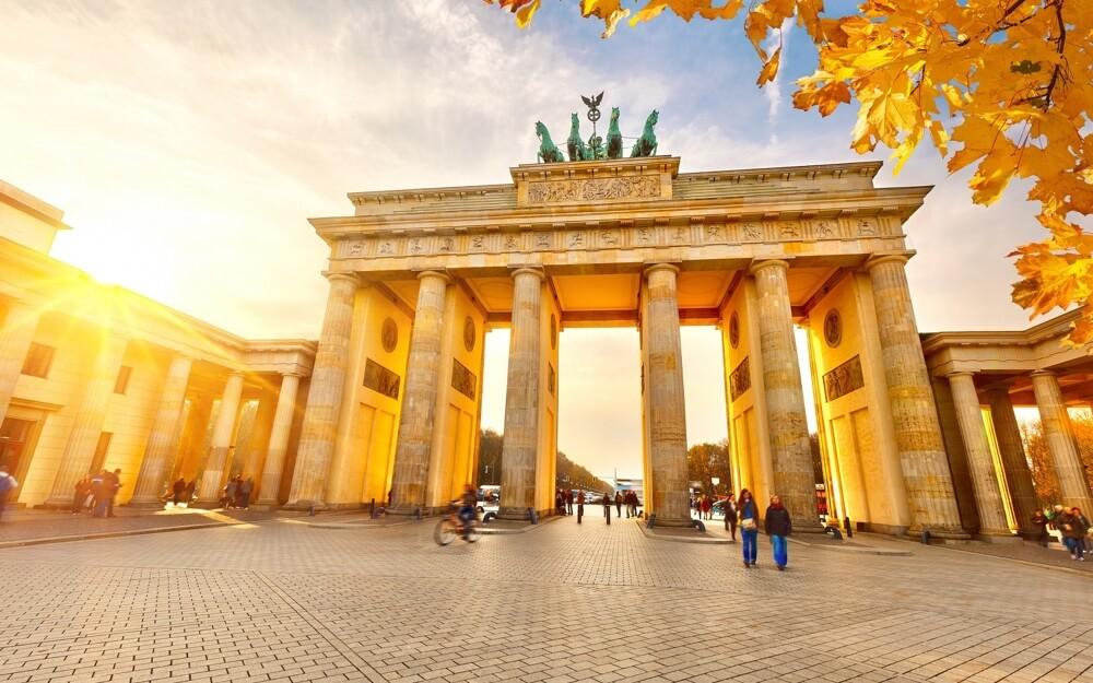 Berlin un paraiso para las criptomonedas