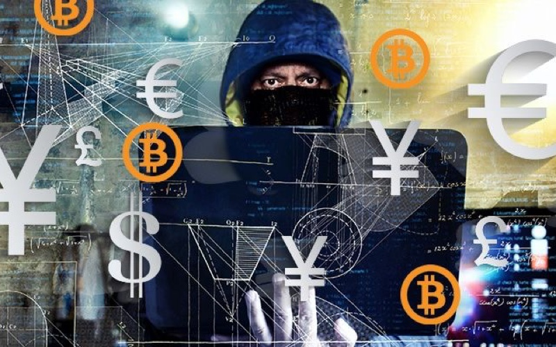 Bitcoin Ethereum Hackers