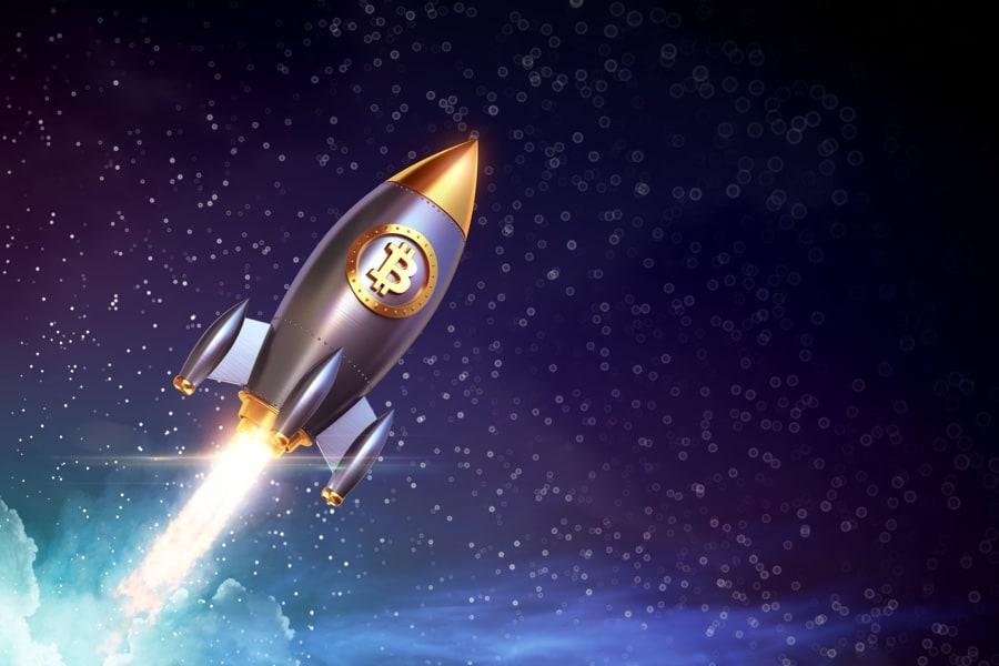 Bitcoin podría doblar su precio