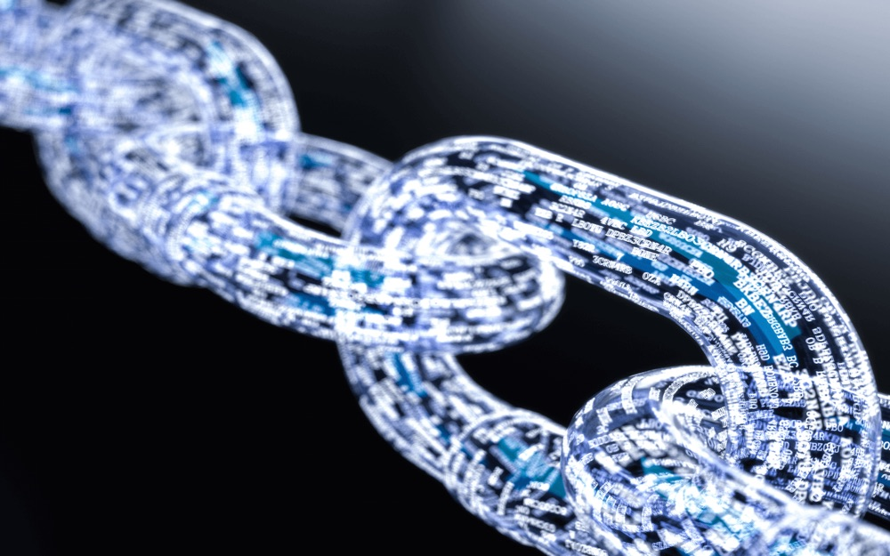 Blockchain para empresas