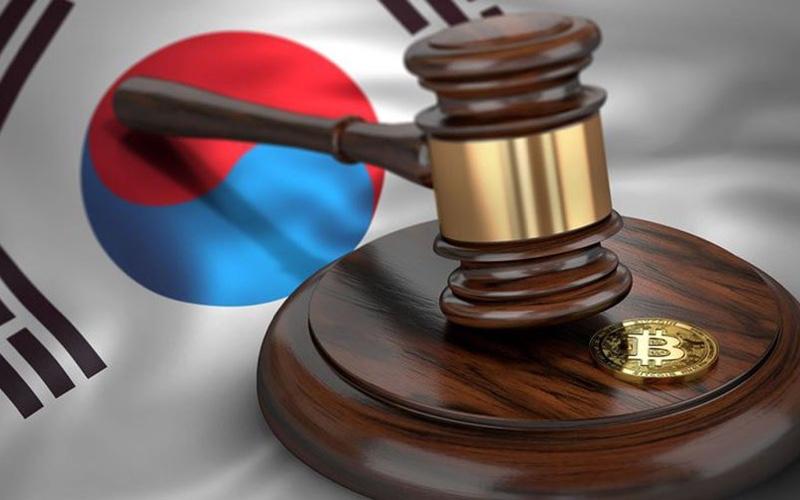 Corea del su petición contra las regulaciones