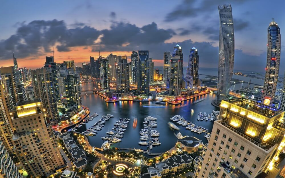 Emiratos Arabes un gran socio para Ripple