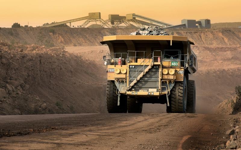 Minera de oro