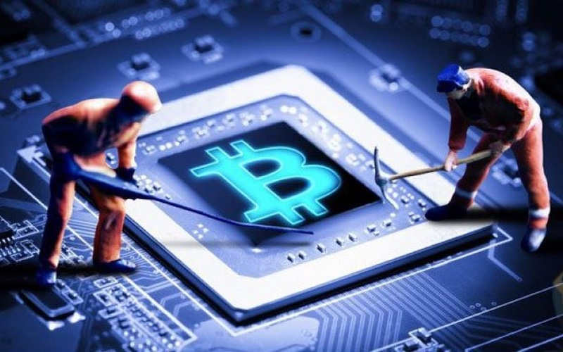 Mineria de Bitcoin consumo electrico