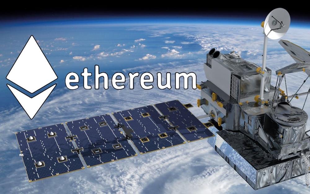NASA investiga sobre blockchain