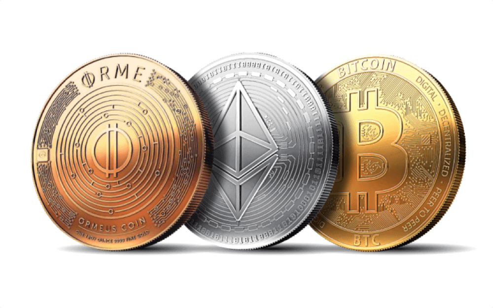 Que son los tokens o monedas
