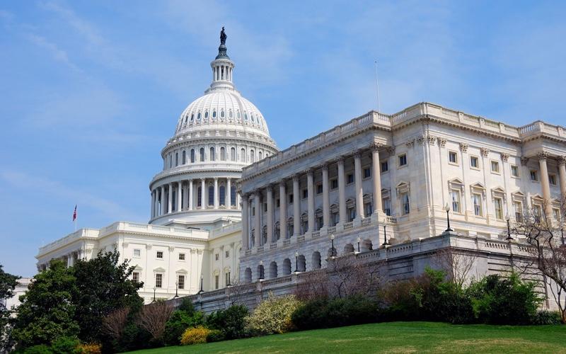 Senado de los Estados Unidos combate Terroristmo Criptomonedas