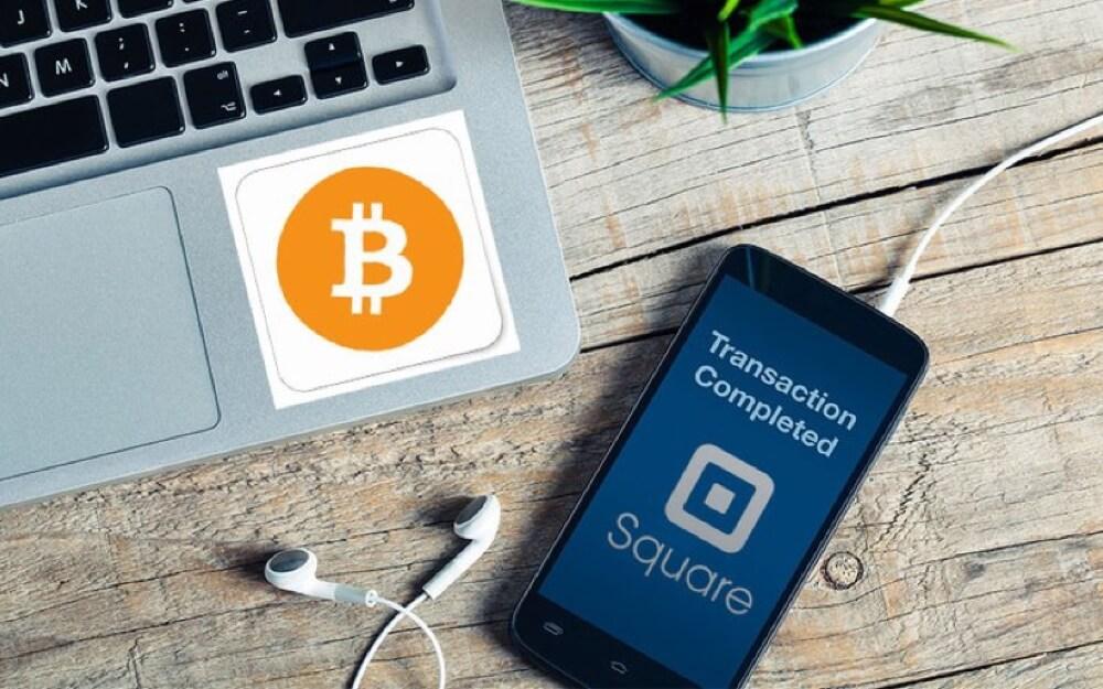 Square cash app permite bitcoins
