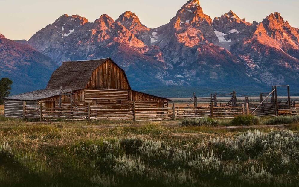 Wyoming pro blockchain