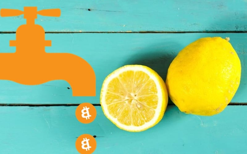bitcoin limonada