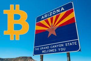 Arizona adopta las criptomonedas para el pago de impuestos