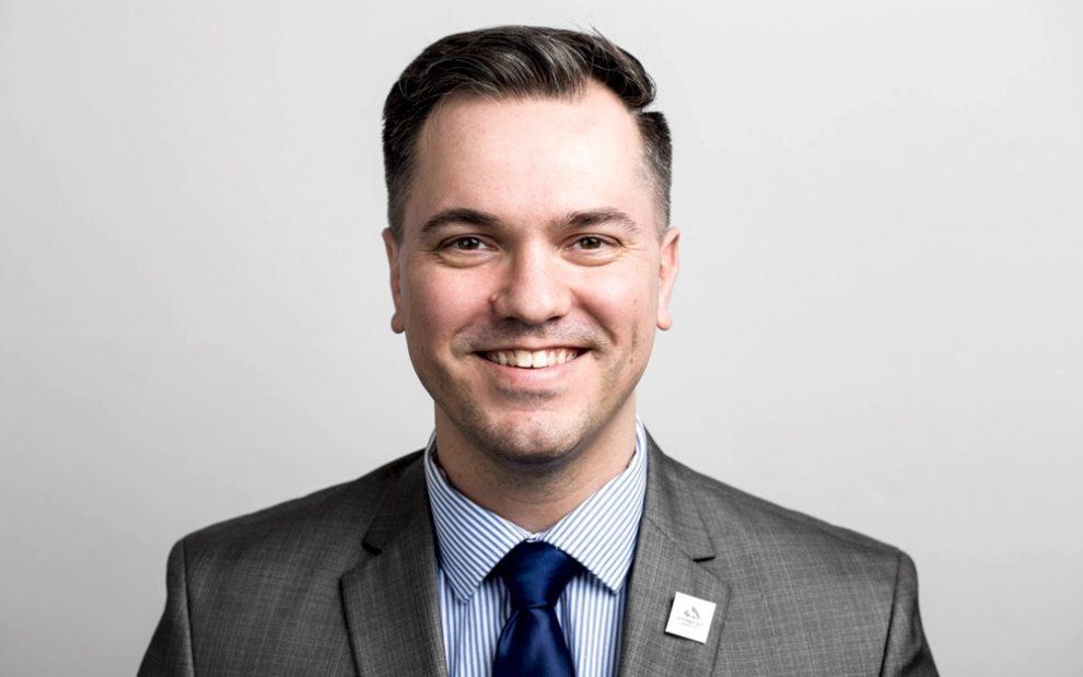 Austin Petersen acepta contribuciones en Bitcoin
