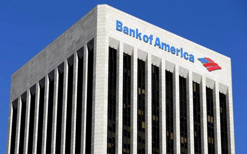 Bank of America teme a las criptomonedas