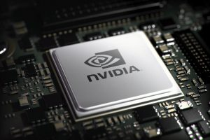 CEO de NVIDIA hablando de criptomonedas