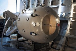 Centro nuclear minando criptomonedas rusia