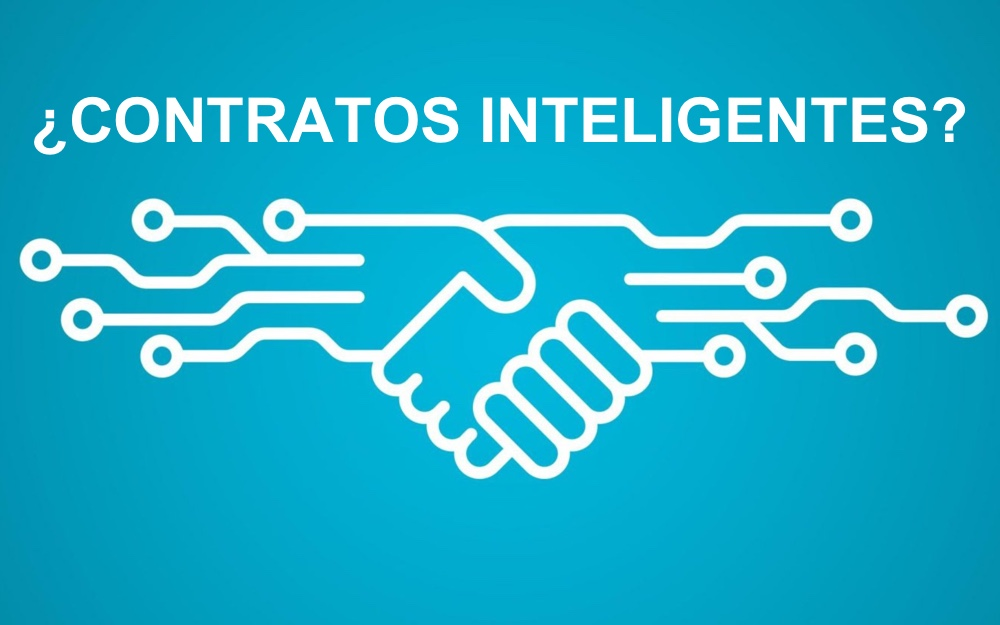 Contratos inteligentes