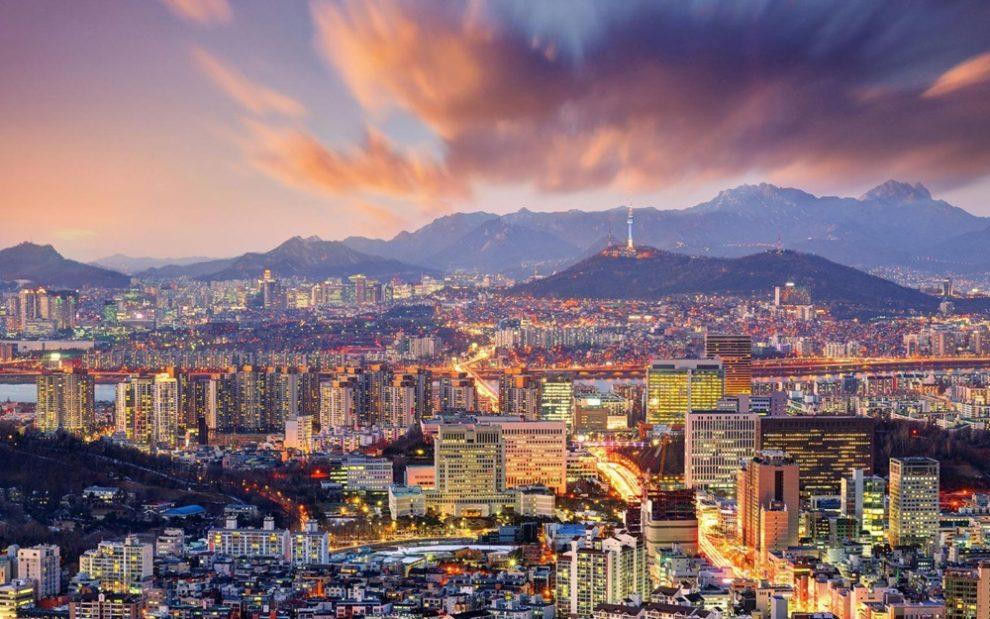 Corea del sur planea otorgar licencias a los exchanges