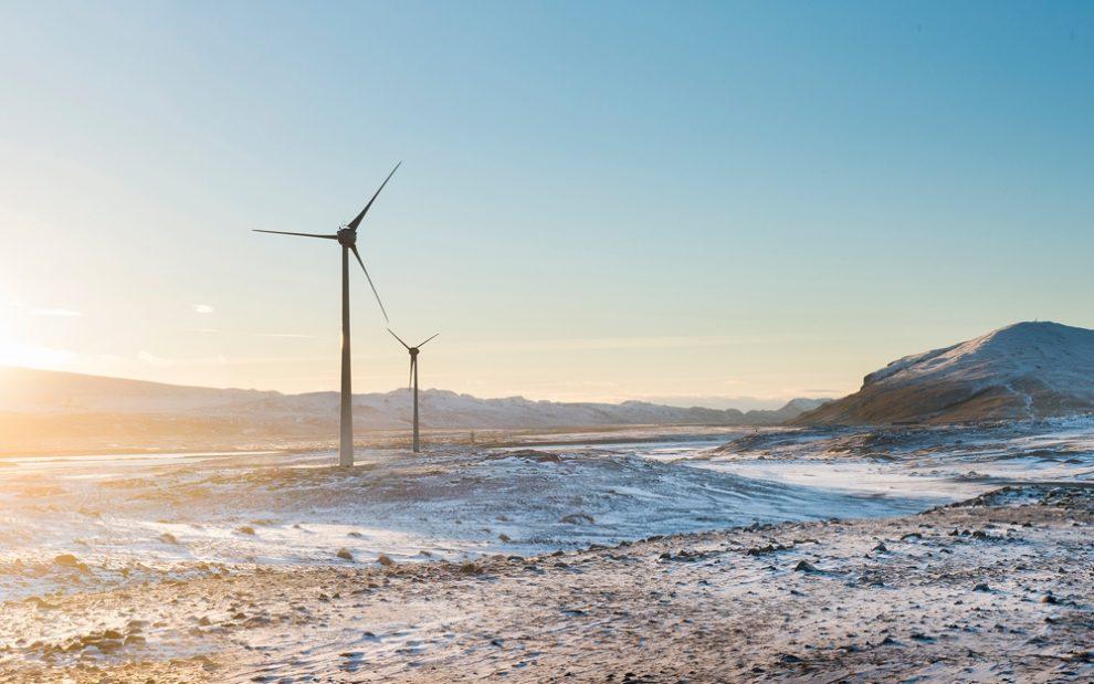 Islandia lugar ideal para la minería