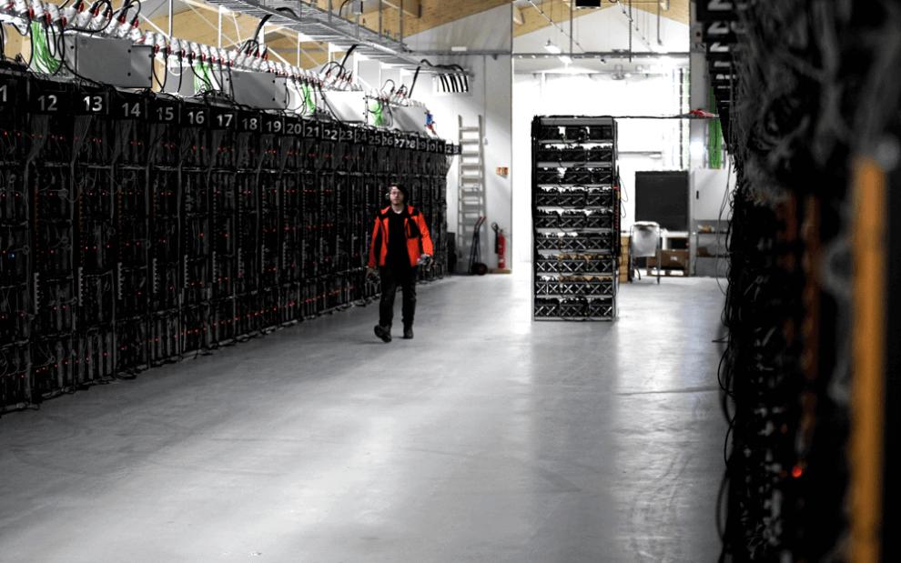 Los lugares más caros y baratos para minar criptomonedas