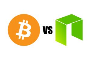 NEO VS Bitcoin