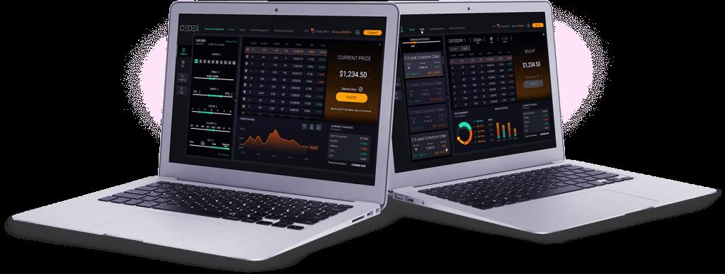 Plataforma de CEDEX