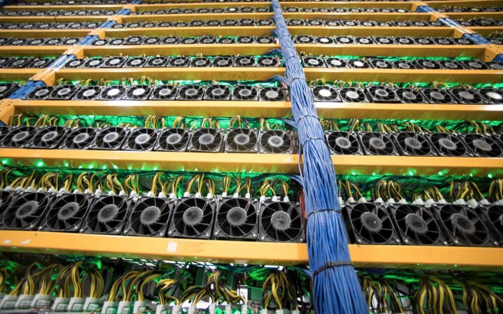 Quebec es el paraíso para las minedas de bitcoin