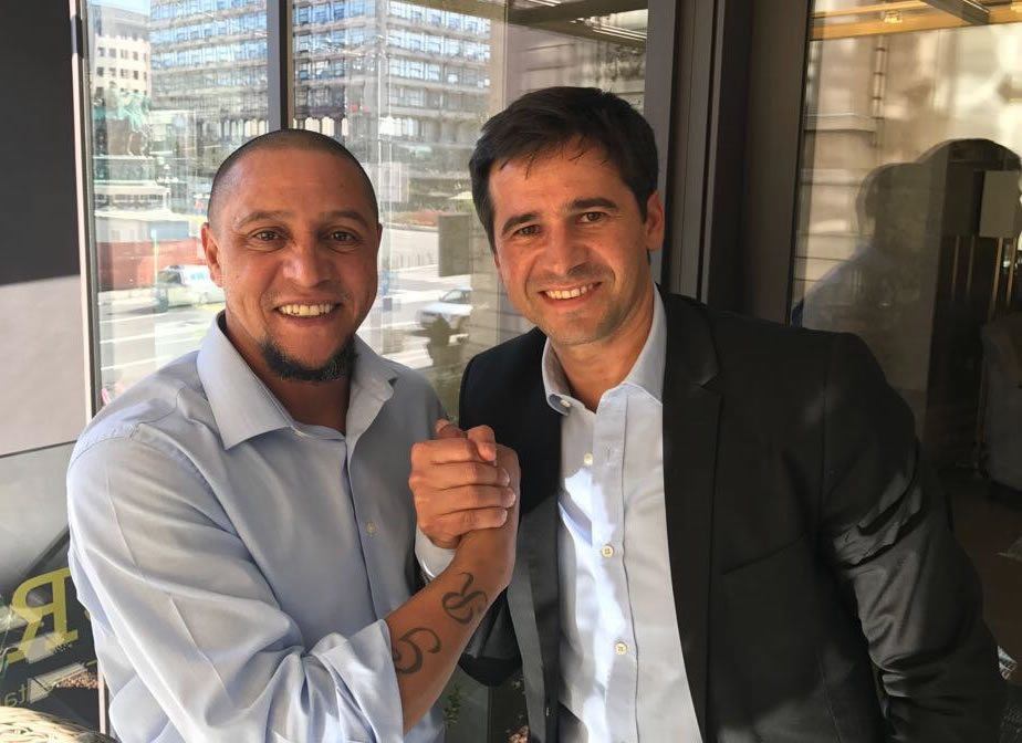 Roberto Carlos SportyCo