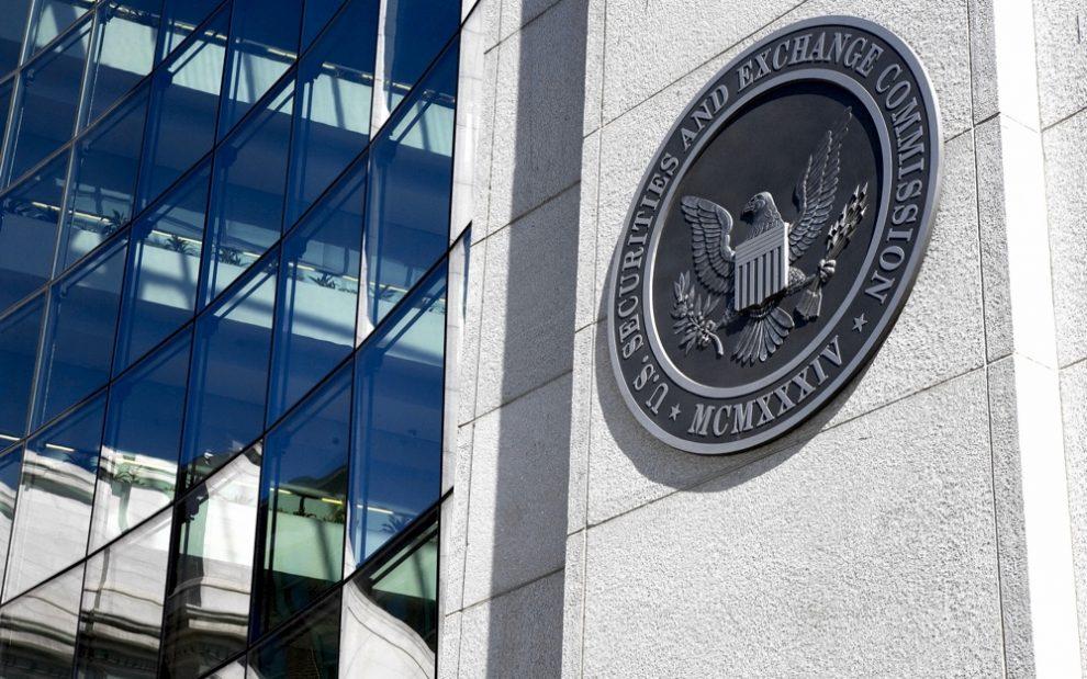 SEC y planes para el 2018 criptomonedas e icos
