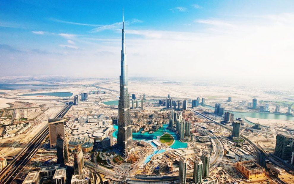Venta de apartamentos en Dubai