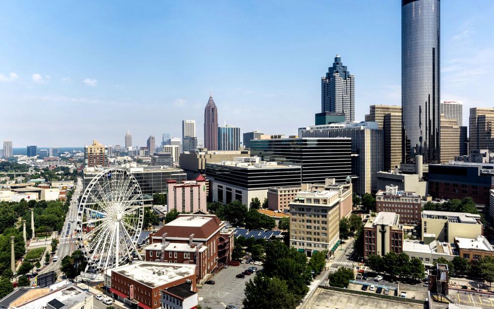 Atlanta víctima de un ransomware