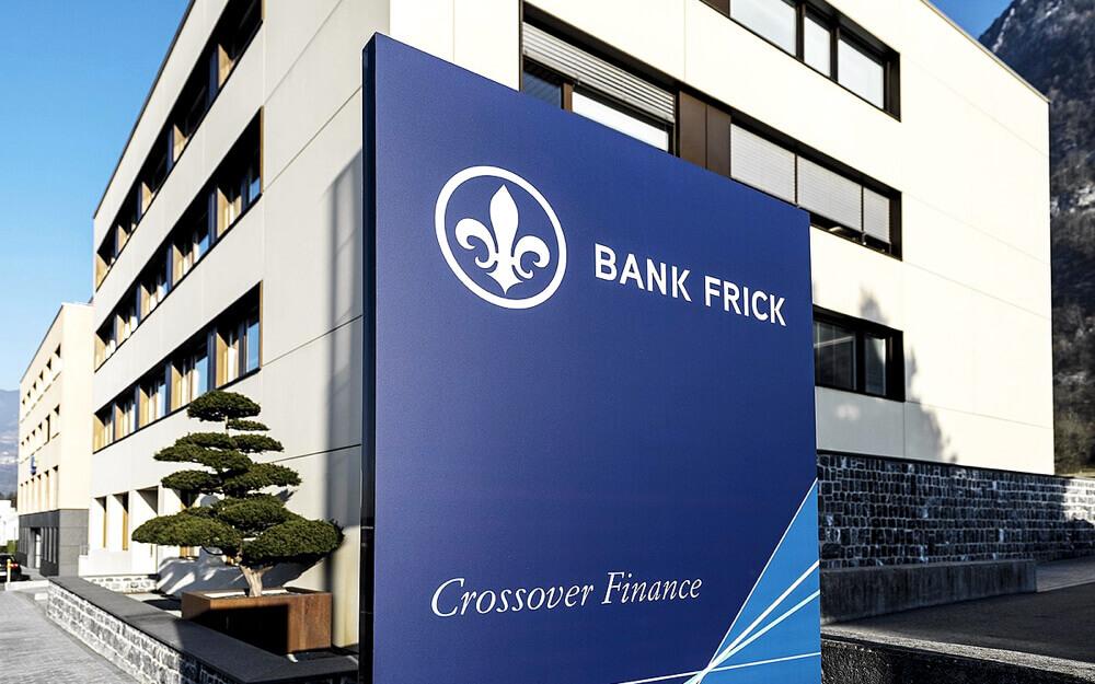 Banco de Liechtenstein permitirá comprar y vender criptomonedas en su plataforma