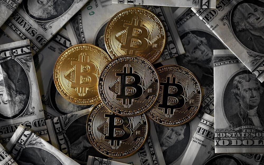 Bitcoin vs dinero fiat