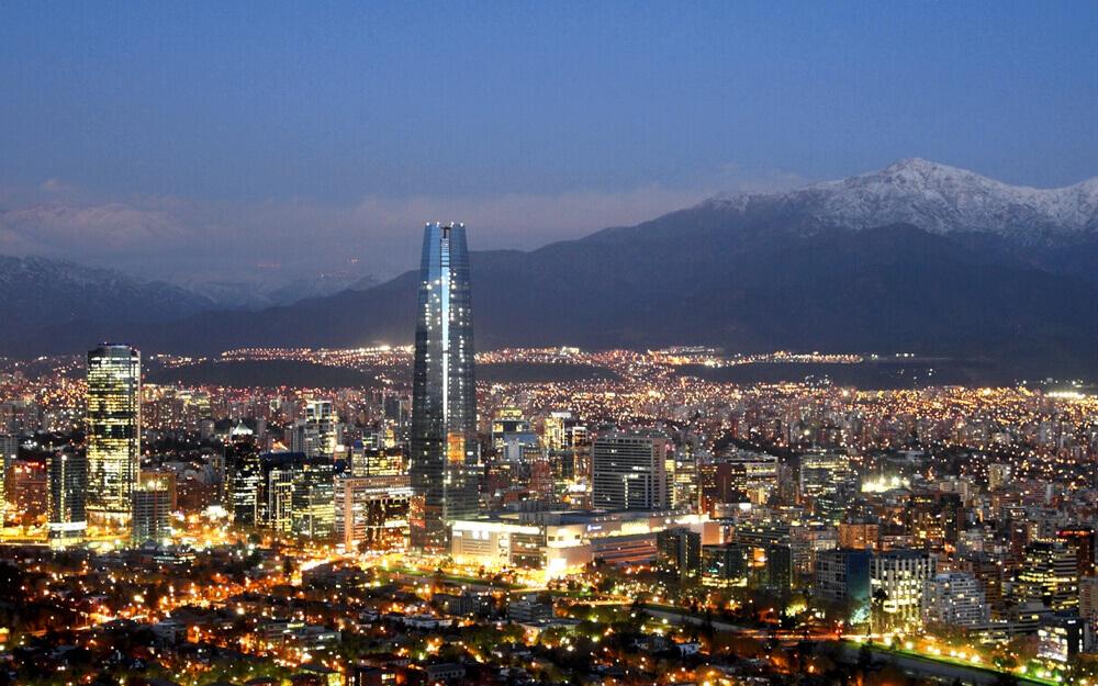 Chile utilizara blockchain para la regulación energética