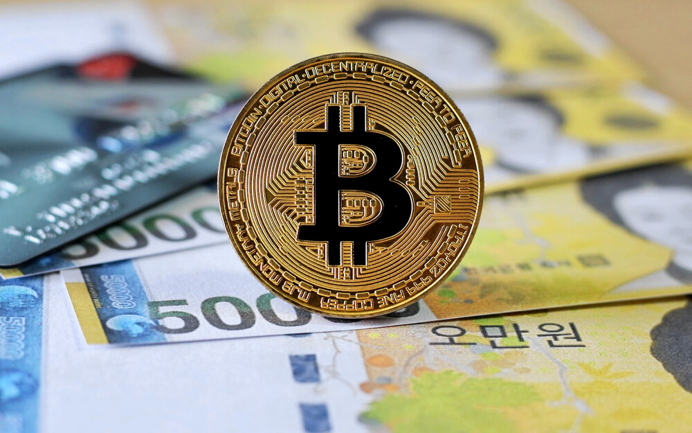 Corea planea permitir la inversión en ICO locales