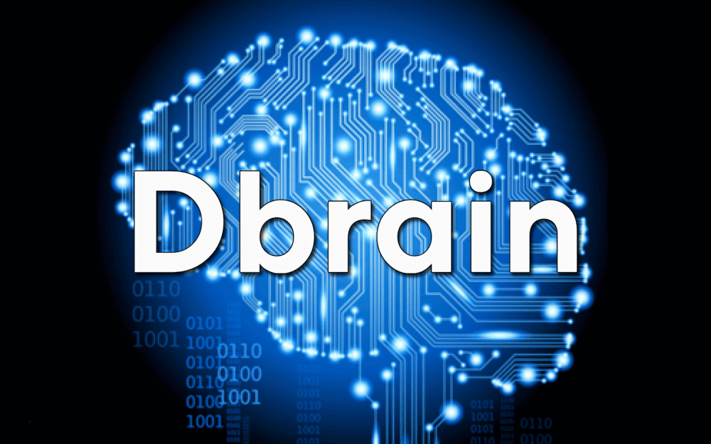 Dbrain industria de la inteligencia artificial