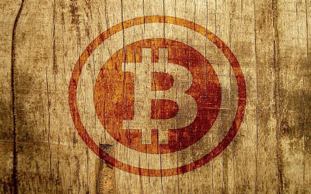 El volumen de transacciones de Bitcoin es bajo