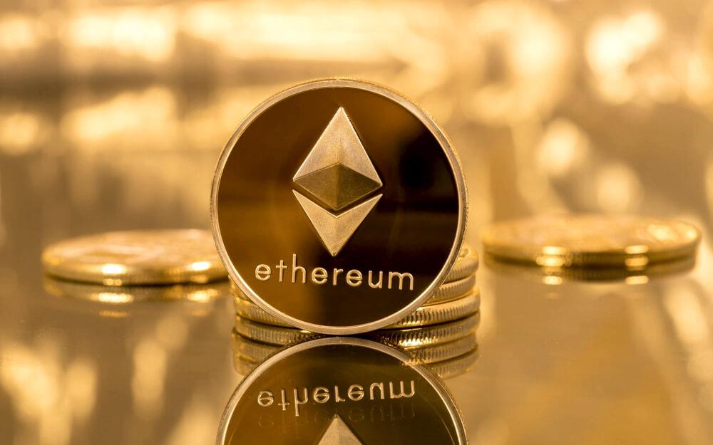 Ethereum busca el piso de su declive
