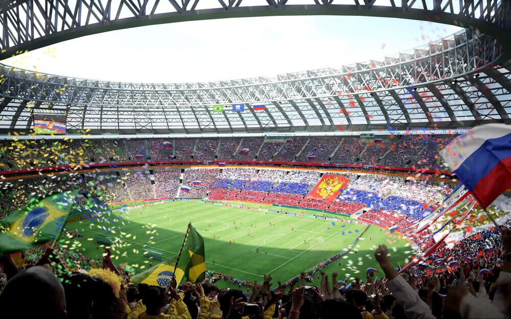 Hoteles en Rusia aceptaran Bitcoin en el Mundial de Fútbol del 2018