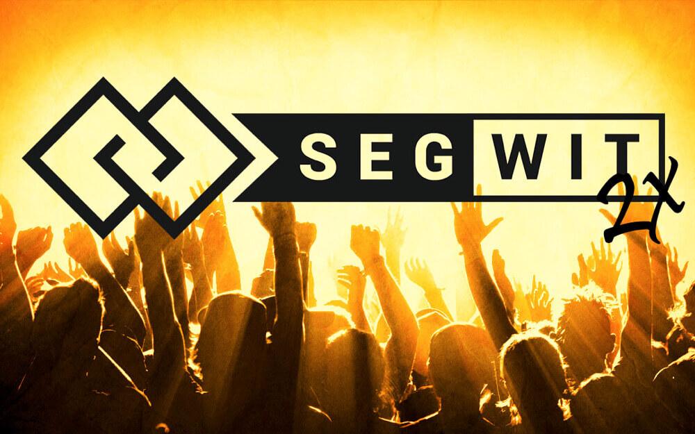 Las transacciones de SegWit son más que las de Bitcoin Cash