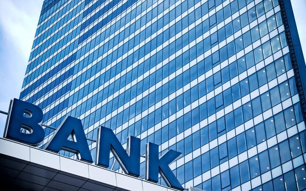 Los bancos envían mensajes confusos a las criptomonedas
