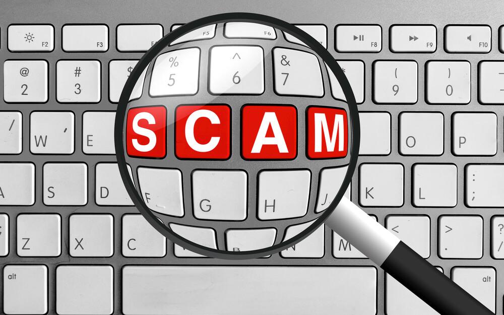 Los millennials son los más propensos a los scam de criptomonedas