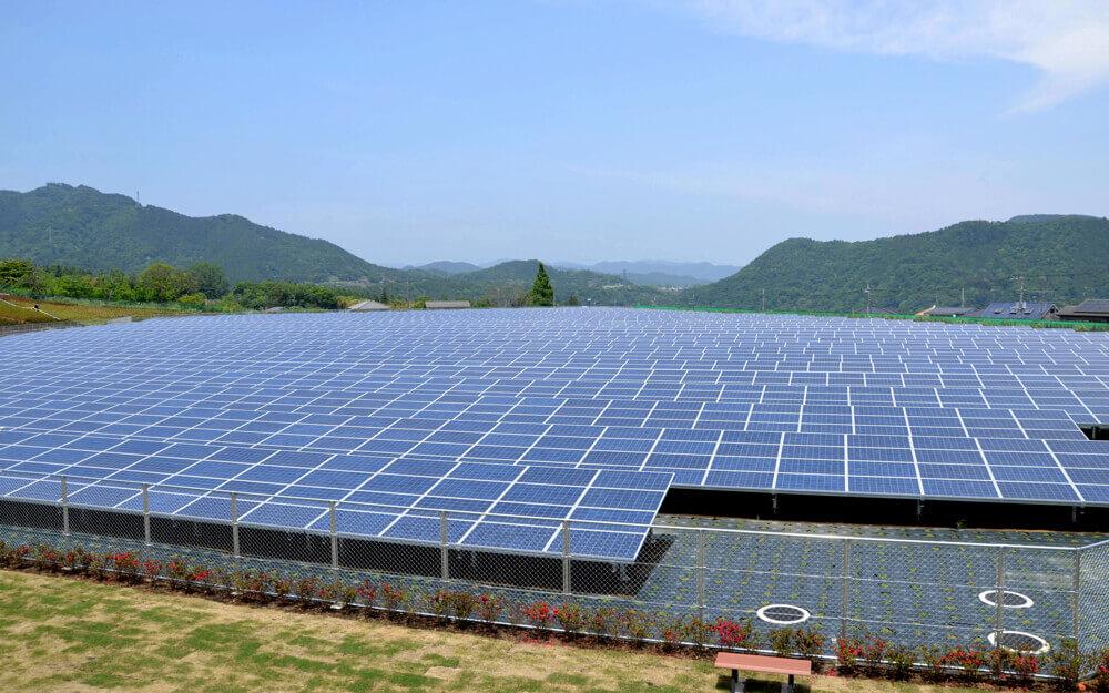 Para Japón la energía solar podría ser la única forma de mantener la minería rentable