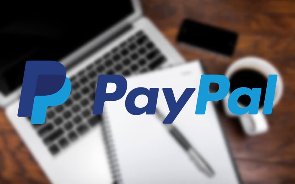 PayPal ha presentaod una patente para acelerar los pagos de criptomonedas