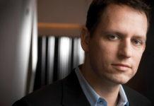 Peter Thiel es alcista en Bitcoin y escéptico en las demás