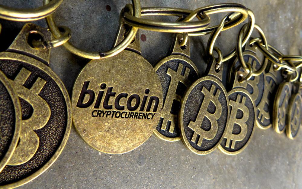 Precio del Bitcoin cae hasta $9.000