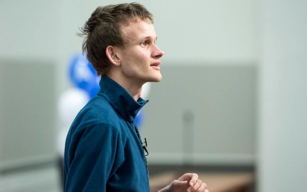 Quien es Vitalik Buterin, el creador de ethereum